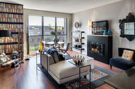 Southside works city club photos pittsburgh south side - 2 bedroom apartments southside pittsburgh ...
