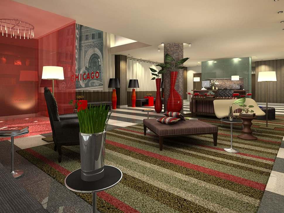 MDA City Club Apartments