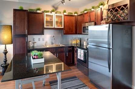Mill District City Club Apartments | Downtown Minneapolis Apts