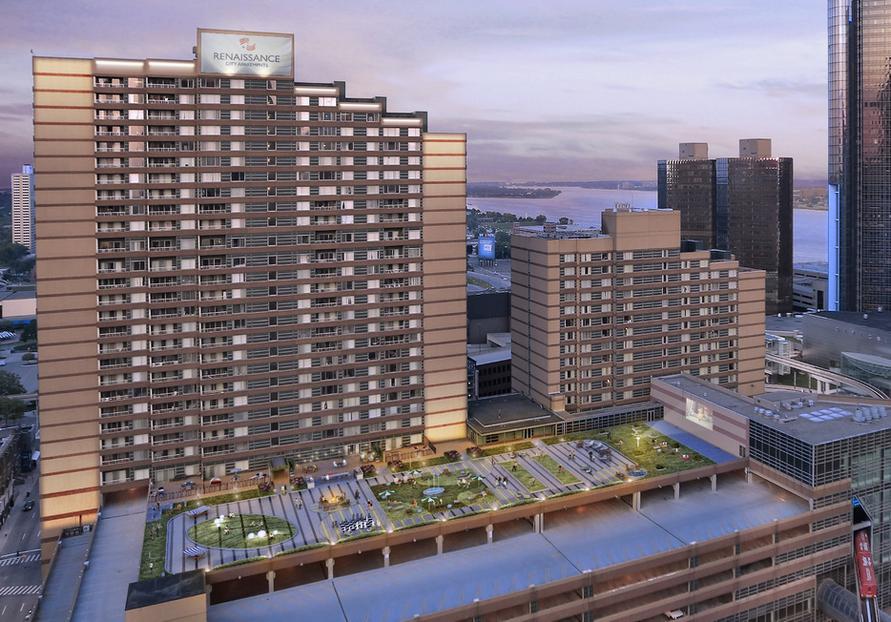 Michigan's City Club Apartments hires AVP of sales and marketing