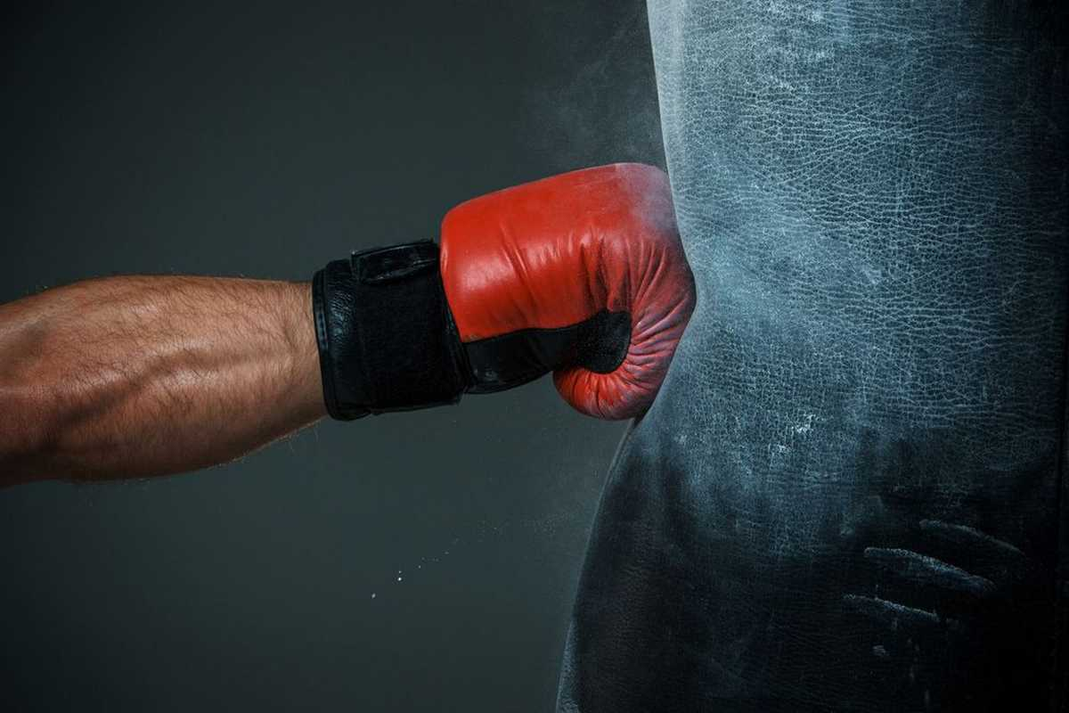 Tribeca Fitness: Church Street Boxing