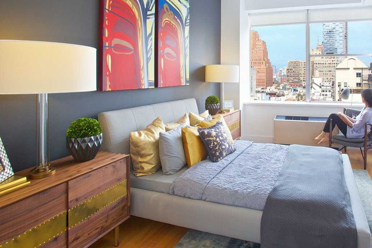 Studio Apartment Storage Ideas