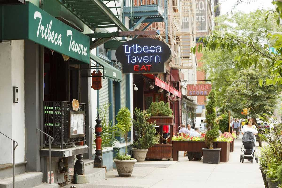What Makes Tribeca One of Manhattan's Safest Neighborhoods