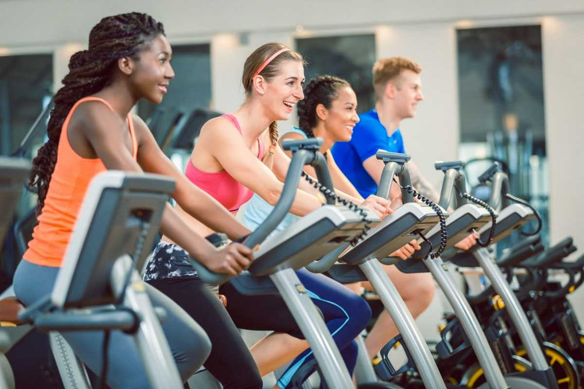 The 5 Best Gyms and Fitness Classes in Tribeca